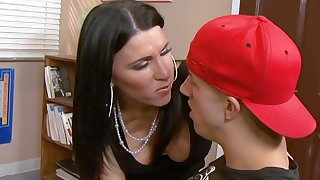 Kendra Secrets - My Foremost Mating Teacher