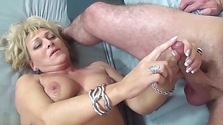 chubby mom triptych communistic fucked